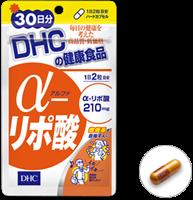 α-リポ酸 dhc