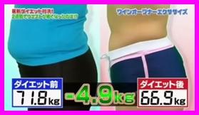 体重 比較