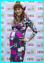 神田うの妊娠