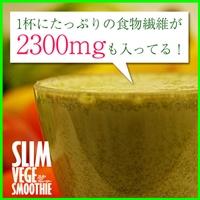 ウエルネスジャパン スリムライフグリーンスムージー 8gX10包 ドリンク