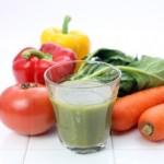 スムージーとは何ですか?野菜ジュースとの違いは?特徴を知ろう!
