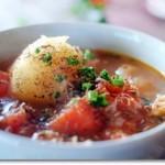 肉野菜スープダイエット方法・効果は?2週間で-1.4kg?倉田真由美がTVで痩せた!