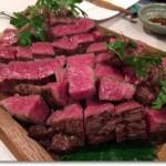 肉ダイエット方法とは?1週間で-3kg?運動なしの食事メニューは?TVで話題!