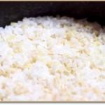 もち麦漬物ダイエット方法の効果は?3週間で-5kg?塩地美澄がTVで話題!