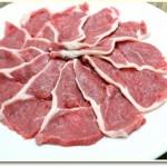 羊肉ラム肉ダイエット方法・効果は?10日で-4kg?DJkooがTVで激痩せ!
