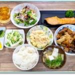 1日6食ダイエット方法・効果は?3日で-1kg?TVのメニュー・血糖値は?